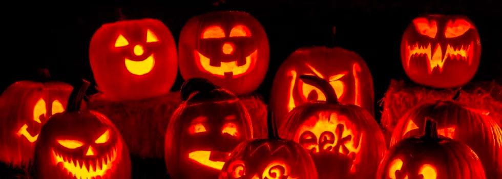 Halloween en Marina Dor