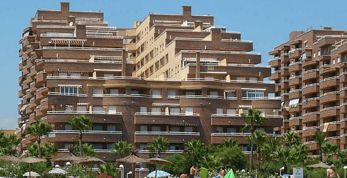 Comprar un apartamento en Marina d'or