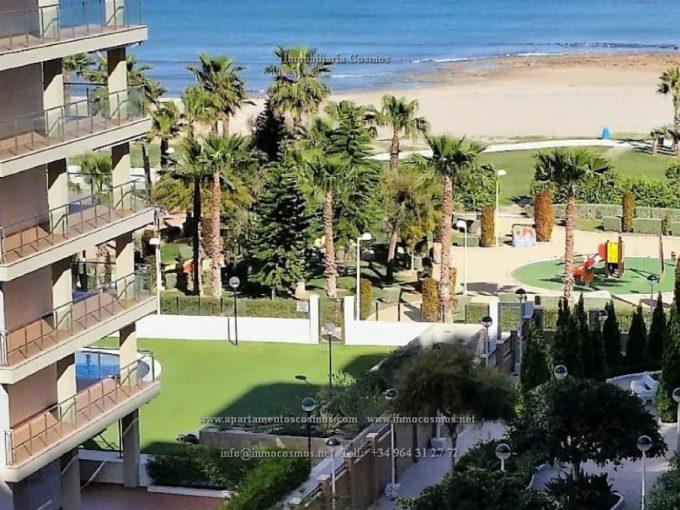 Квартира для отдыха в Марина Дор