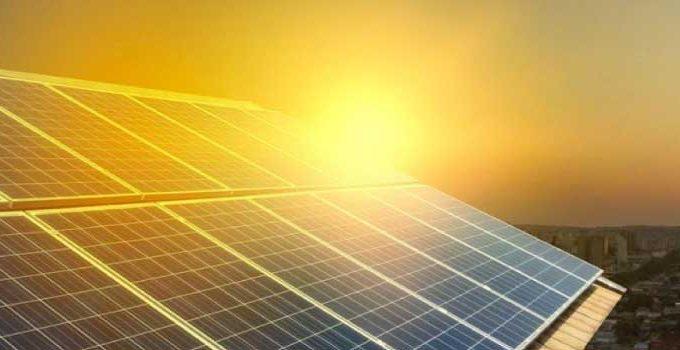 Energías renovables en Marina d'Or