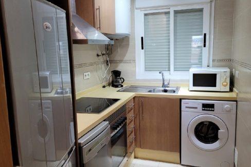 11 apartamento con 2 baños