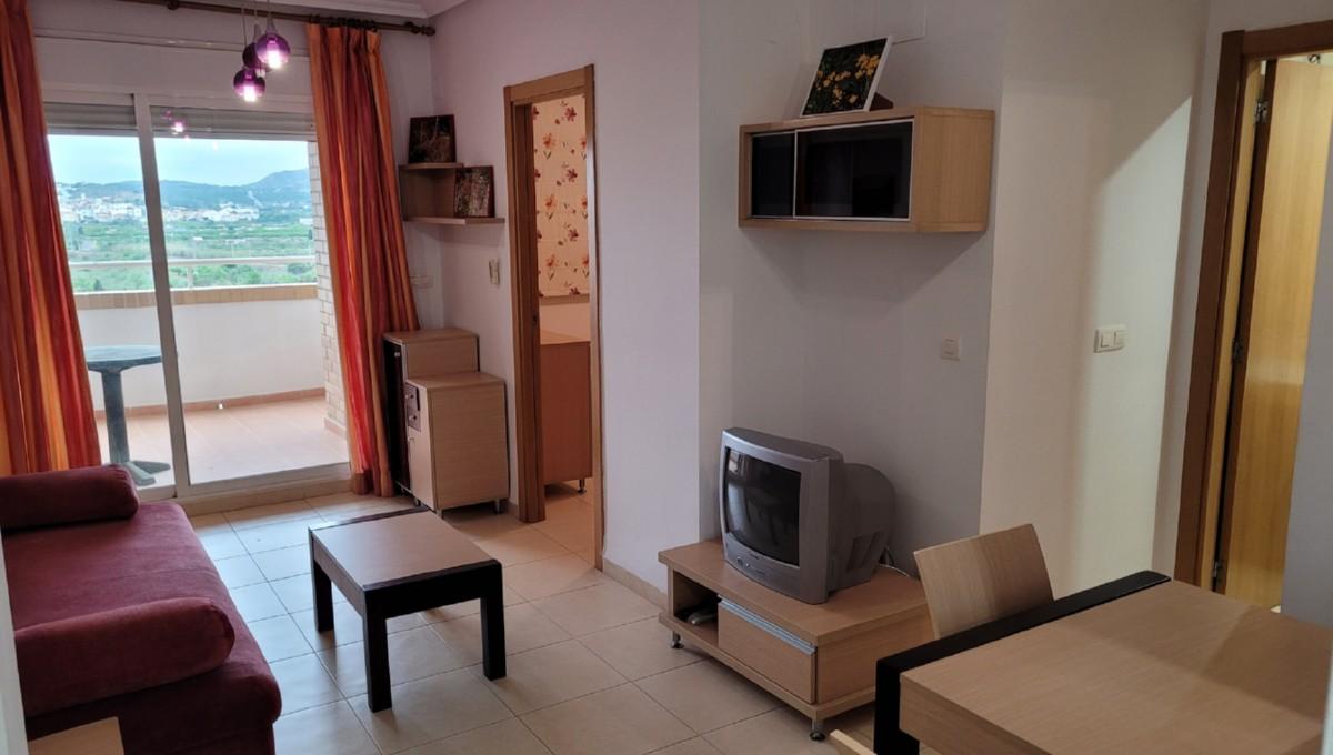 111 apartamento con 2 baños