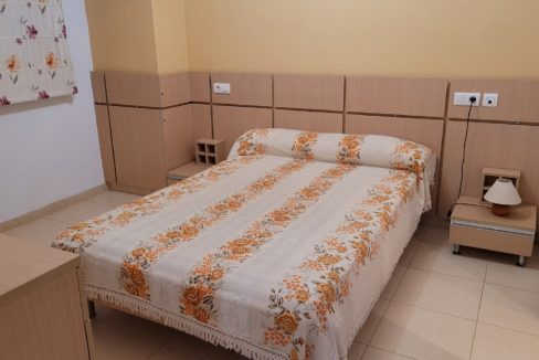 131 apartamento con 2 baños
