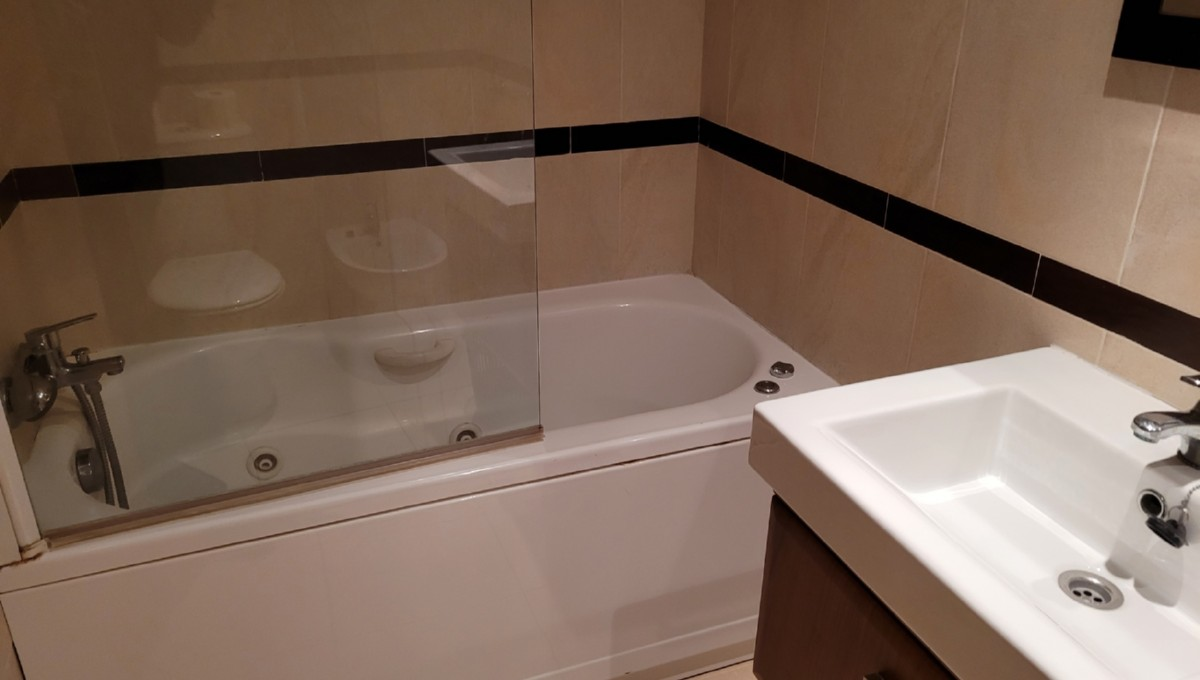 161 apartamento con 2 baños
