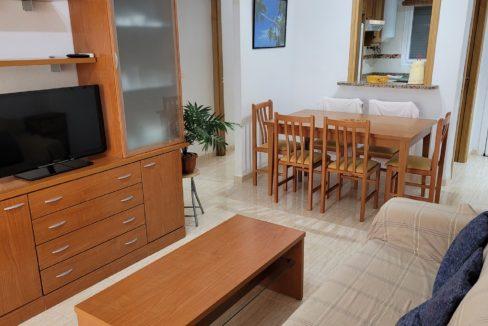 171 apartamento de 2 dormitorios con vistas