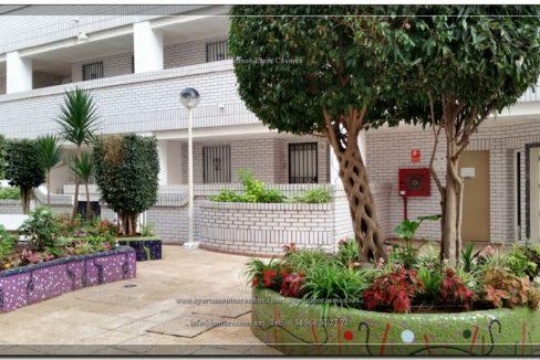271 apartamento de 2 dormitorios con vistas