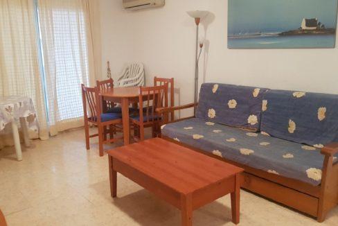 61 apartamento de 2 dormitorios con vistas