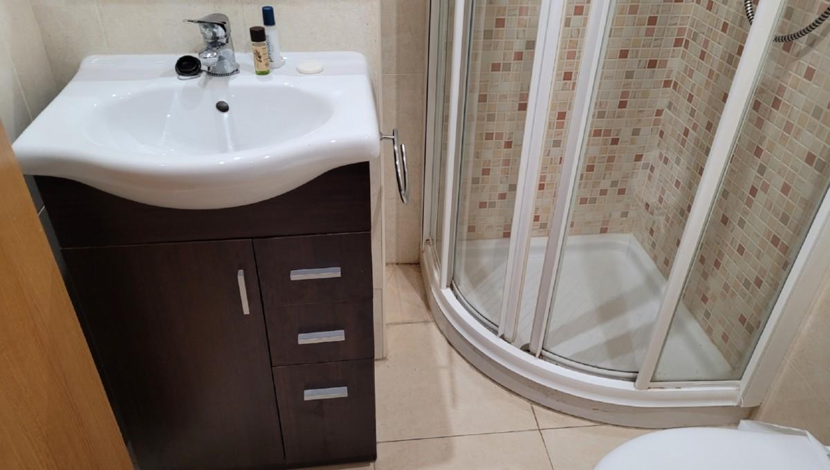 71 apartamento con 2 baños