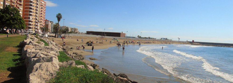 Escapadas a la playa en verano