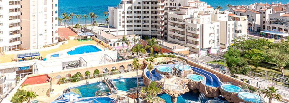 Vacaciones de verano Marina d´Or