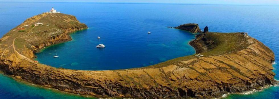 Oropesa del Mar con amigos: buceo en las Islas Columbretes