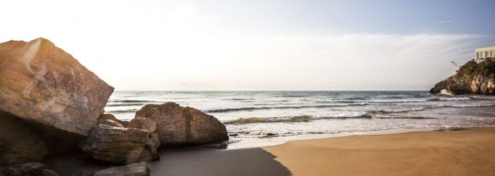 Vacaciones de playa en Marina d´Or