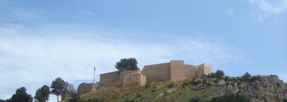 Monumentos en Marina d´Or - Castillo