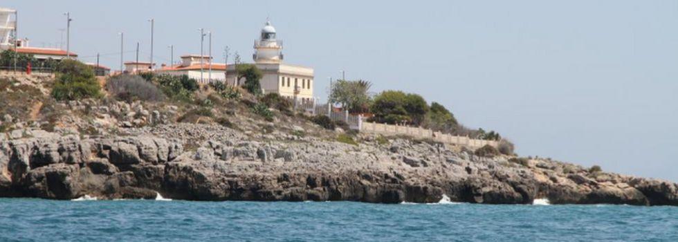 Monumentos en Marina d´Or - Faro