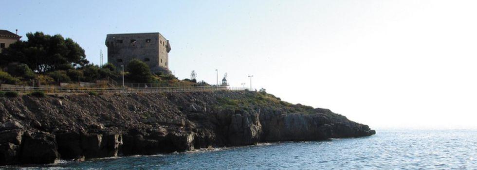 Monumentos en Marina d´Or - Torre del Rey
